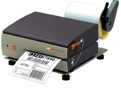Datamax.oneil MP Compact4 Mobile Mark II票据打印机